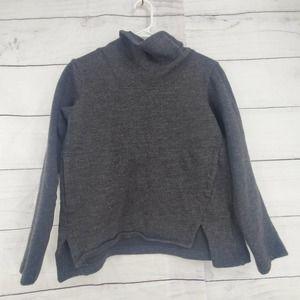 NAU Wool Blend Sweater Size Small